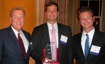 AWR's 2013 Litigator of the Year Award winner, Jamie Hood